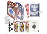 American Bicycle Paper Bar Code Marked Playing Cards For PK King S708 Poker Analyzer